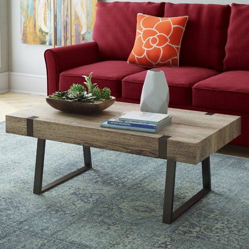 Best Winnie Sled Coffee Table Cool Coffee Tables Furniture 400 x 300