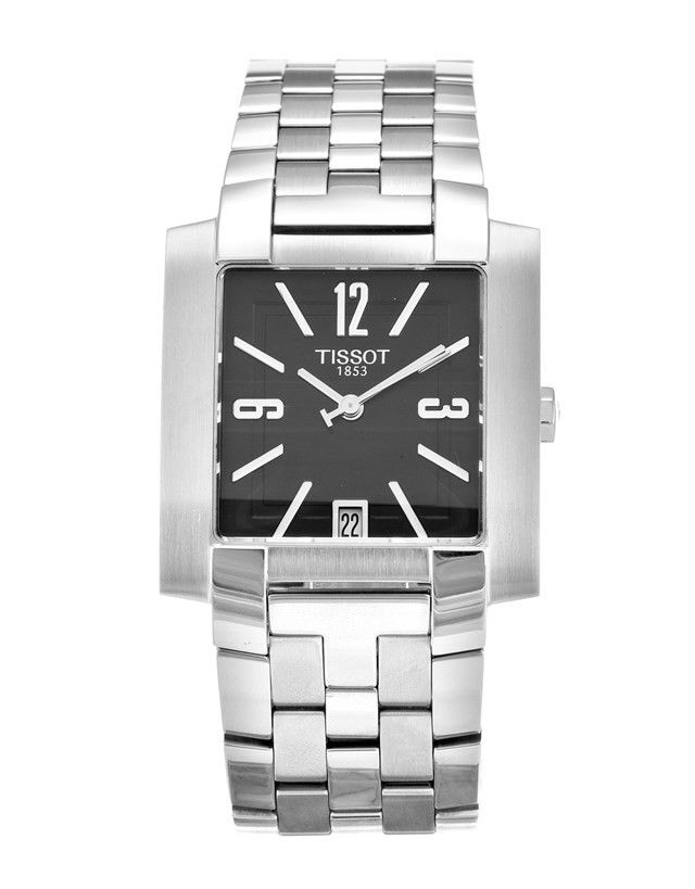 b720450af8b Relógio Tissot T-Trend TXL - T60.1.581.52