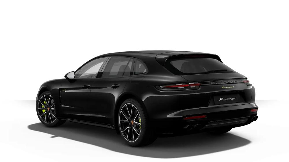 Panamera 4 EHybrid Sport Turismo gebraucht beim Porsche