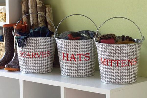 How To Store Scarves Shelterness Scarf Storage How To Store Scarves Hat Storage