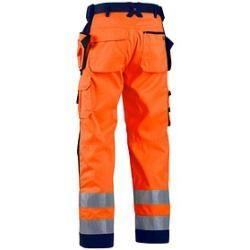 Photo of Calças unissex Blakläder® de alta visibilidade 1567 tamanho laranja 58Büroshop24.de