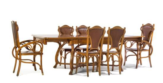 Sensational Art Nouveau Dining Table Dining Rooms In 2019 Art Download Free Architecture Designs Photstoregrimeyleaguecom