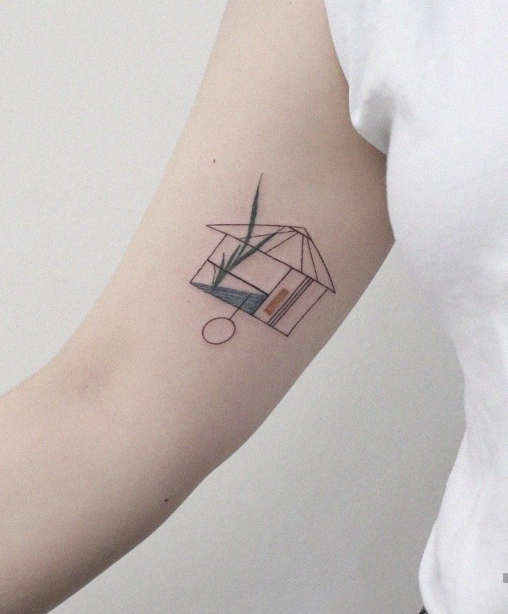 how much is ink for tattoos