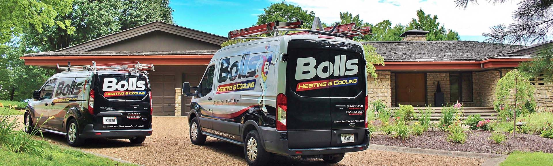 Bolls Heating And Cooling Has Been Expanding The Comfort Of The
