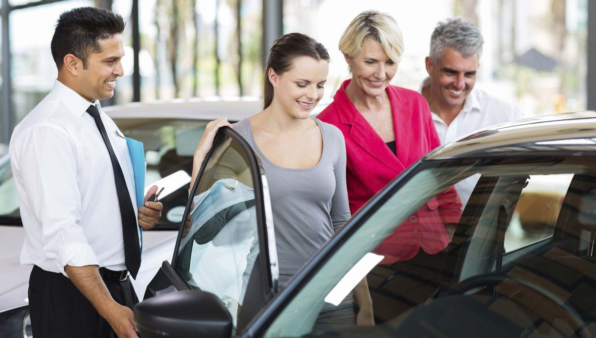 Can You Get A Bad Credit Car Loan With Zero Down Payment