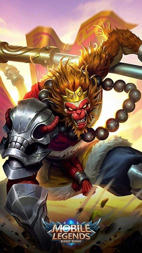 Pin by Anto Colly on Mobile Legends  Mobile legends, Mobile