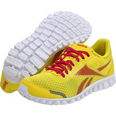 New running shoes. Seriously like running on clouds. I think...
