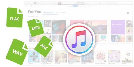 iTunes Apple Music Converter for Mac Convert Apple Music