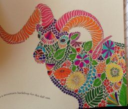 Animal Kingdom Color Me Draw Amazoncouk Millie Marotta 9781454709107 Books