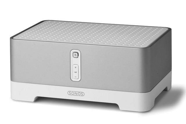 Easy whole house audio via Sonos - Check out the details.