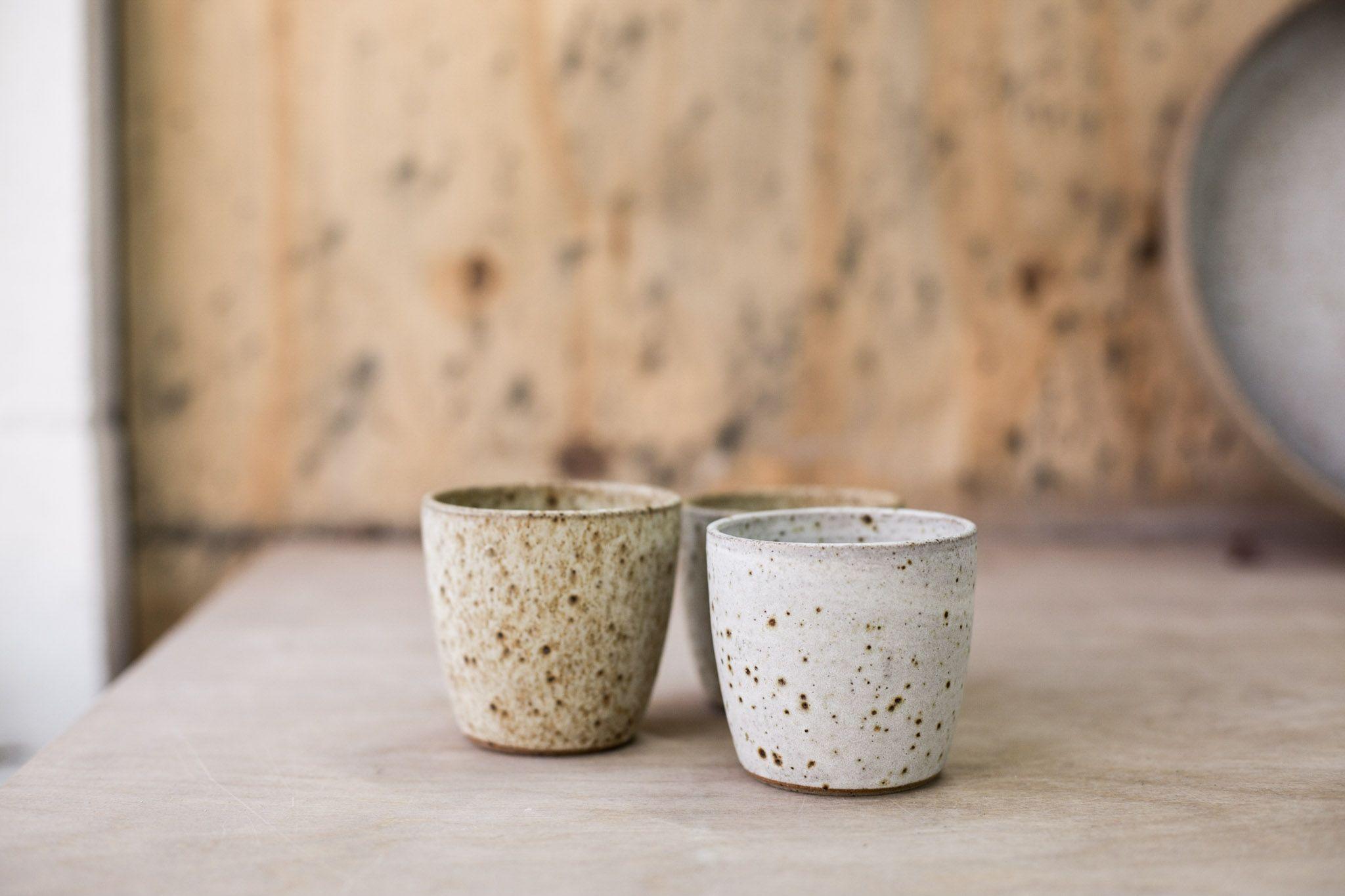 pottery making class dallas