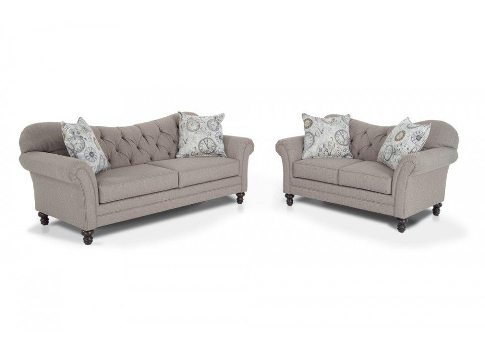 Timeless Sofa Loveseat Timeless Sofa Furniture Bobs Furniture Living Room