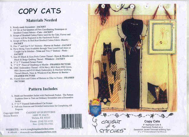 Gatitos - Juany Cavero - Álbumes web de Picasa
