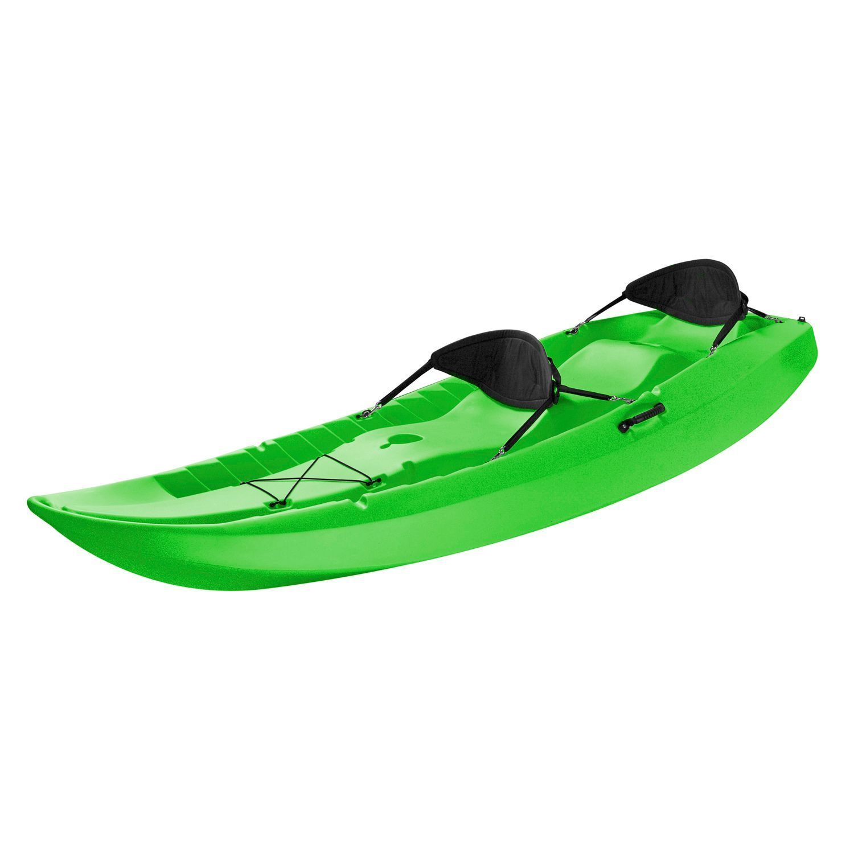 Lifetime Manta 10' Tandem Kayak Tandem kayaking, Best