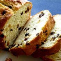 Irish Soda Bread - secret is sour cream!