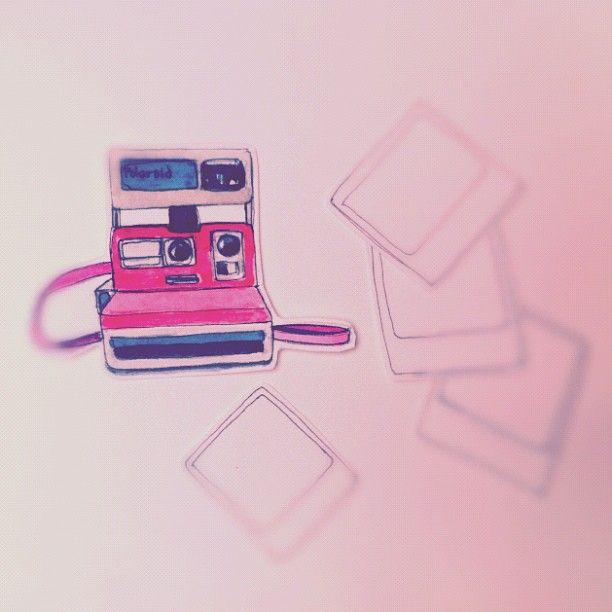 paper polaroids