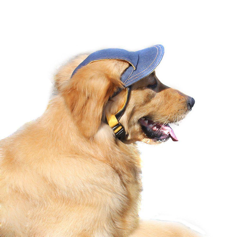 Amazon Com Bwogue Jeans Adjustable Pet Dog Sport Baseball