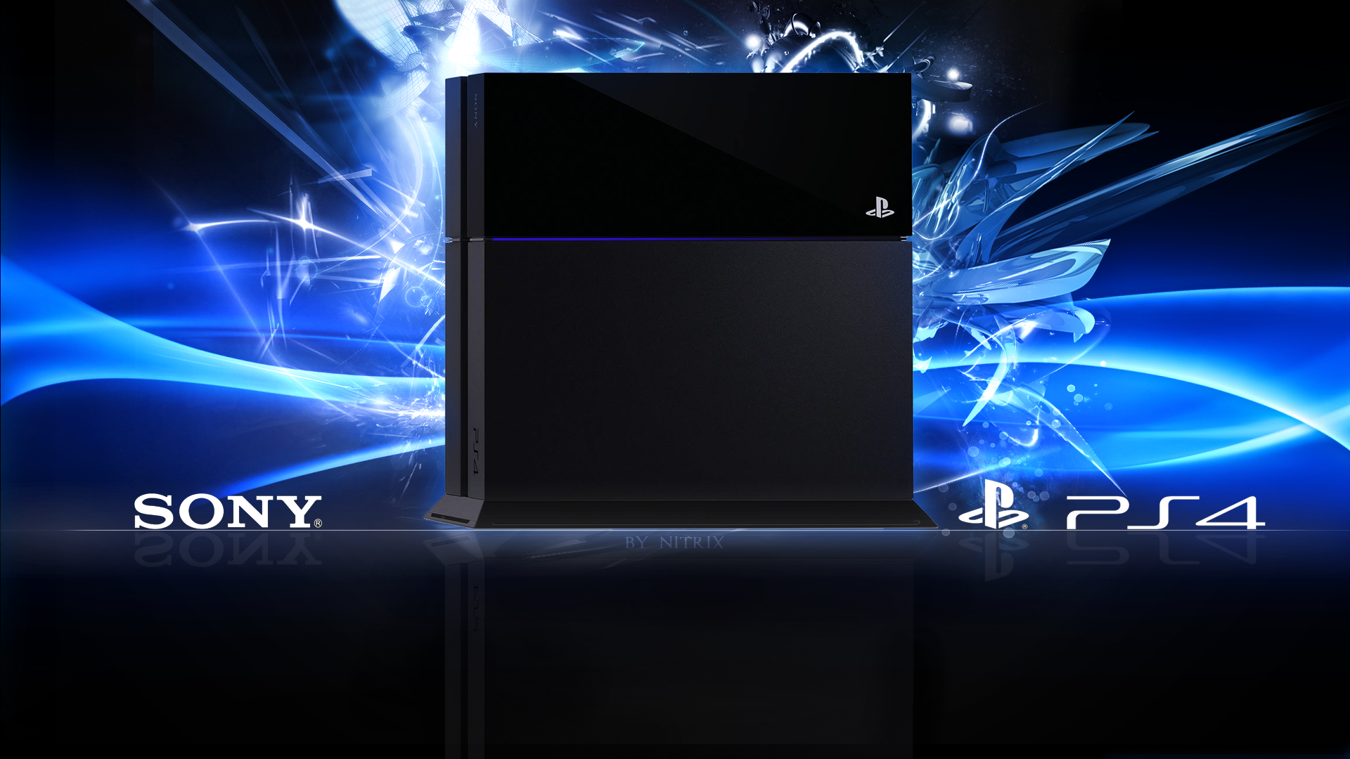 Ps4 Wallpaper Playstation, Best gaming console