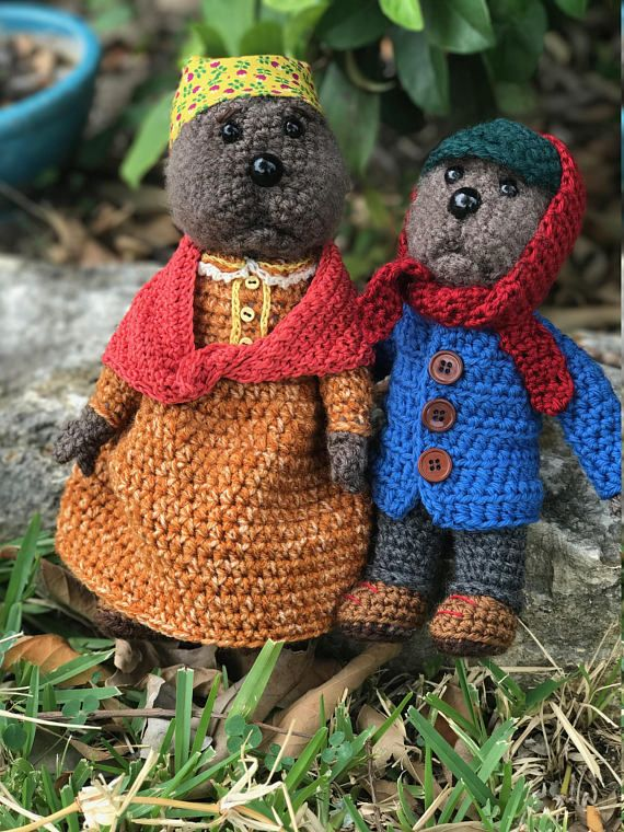 53+ Different and Cool Amigurumi Crochet Pattern ideas for 2020 ...   760x570