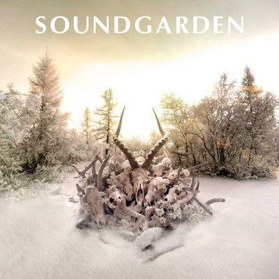 Per il rush finale prima del week end. Il nuovo singolo dei #Soundgarden.