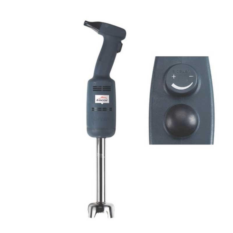 Batidora trituradora de brazo profesional Lacor 69723 - Vel.Variable ...
