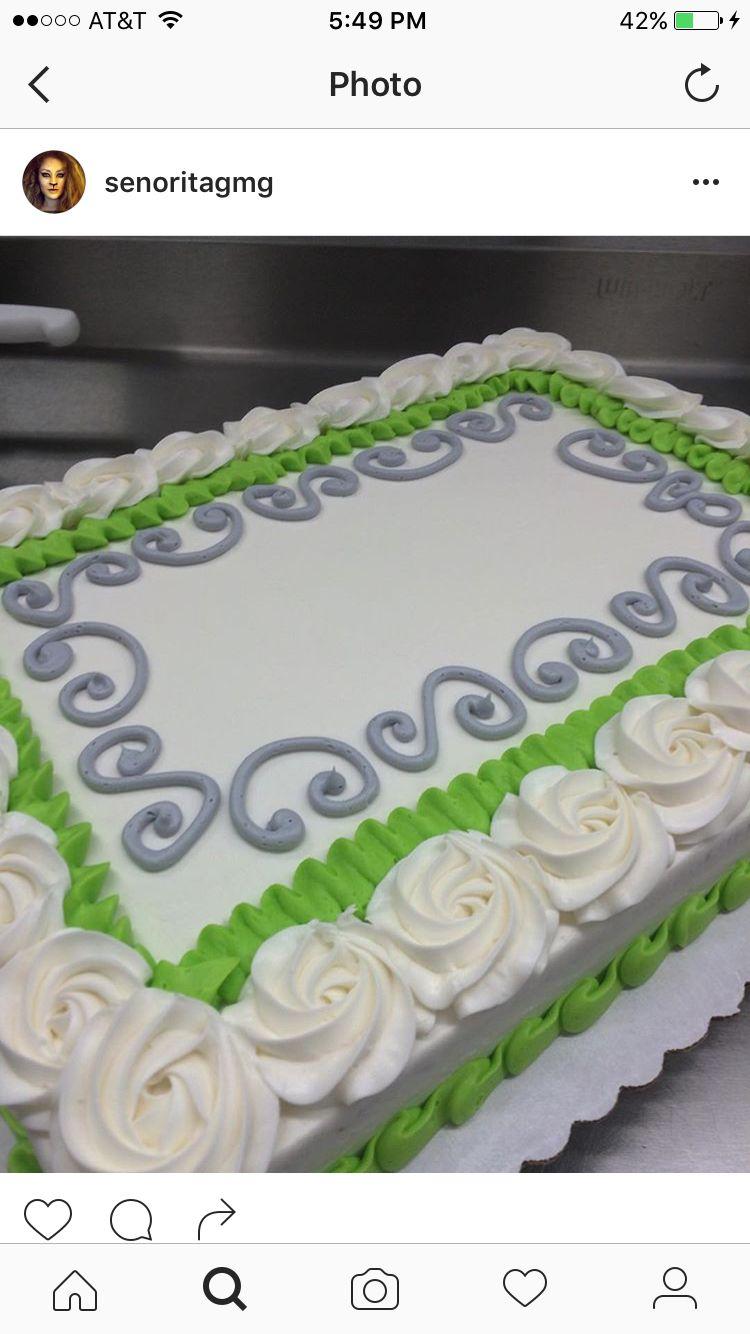 Sheet Cake Birthday Sheet Cakes Sheet Cakes Decorated Sheet