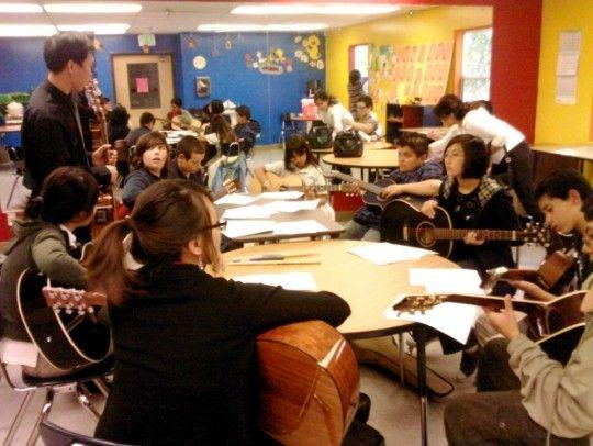 Guitar Workshop for Beginners- June- Saturdays San Bruno, California  #Kids #Events