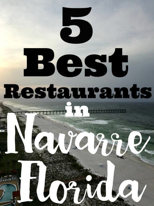 5 Best Restaurants in Navarre Florida Beach Vacation Travel is part of Best Restaurants In Navarre Florida Beach Vacation Travel - The 5 Best Restaurants in Navarre Florida feature some of the local favorites along with top Yelp picks for the area  Find fine dining, BBQ, seafood & more