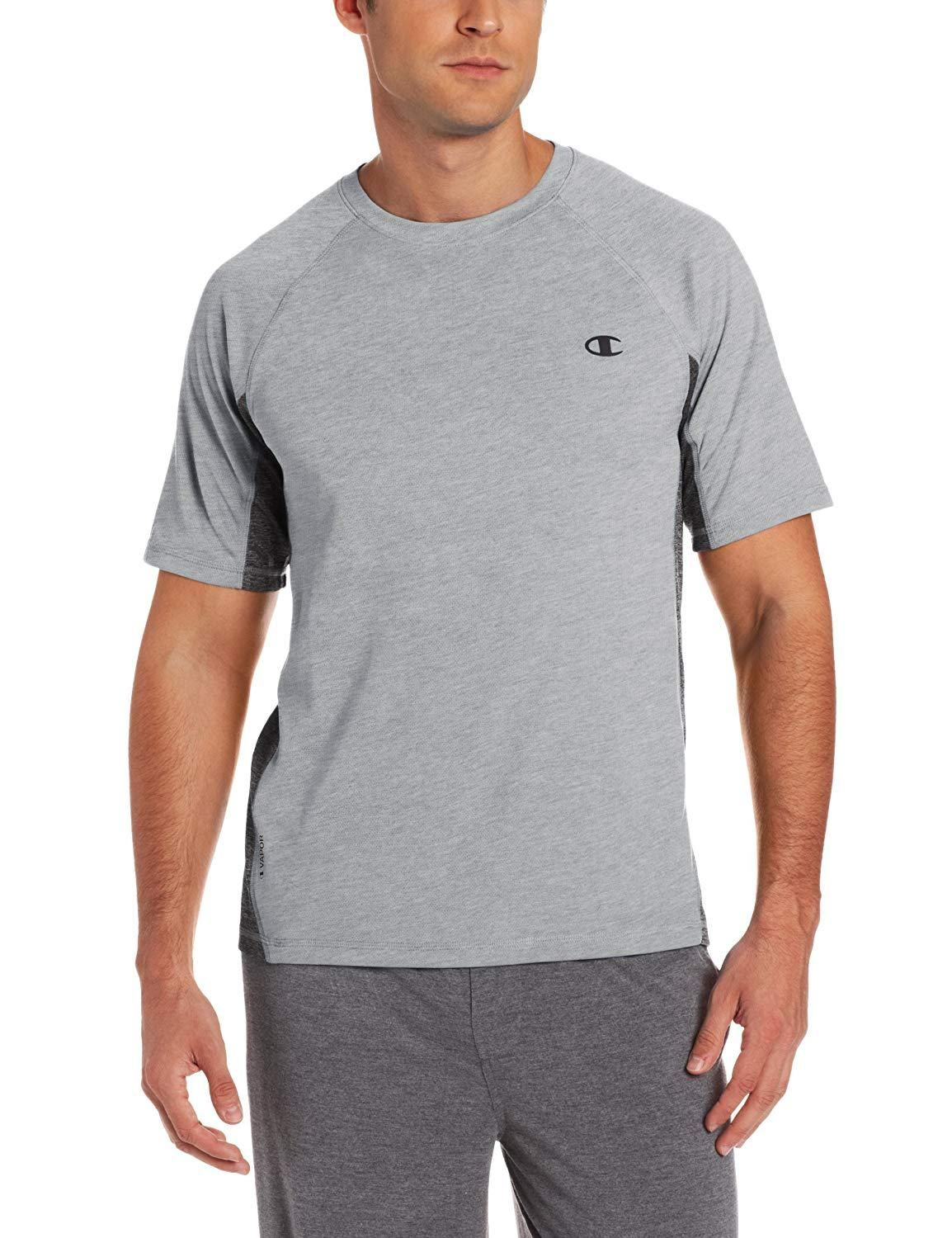 15ed01b6 Champion Men's Powertrain Performance T-Shirt in 2019   Products ...
