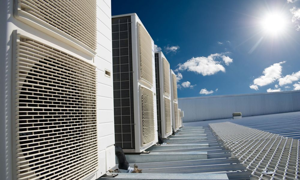 Opt for Air Conditioning Services for any type of air
