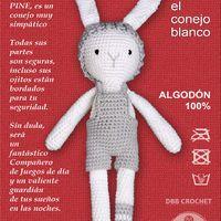 PINE, el conejo blanco