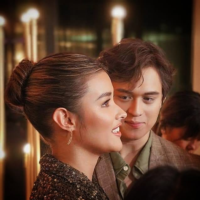 Lizquen International Squad Pe Instagram Life Can Be Short Or Long Love Can Be Right Or Wrong And If I Chose The On Liza Soberano Enrique Gil Lisa Soberano