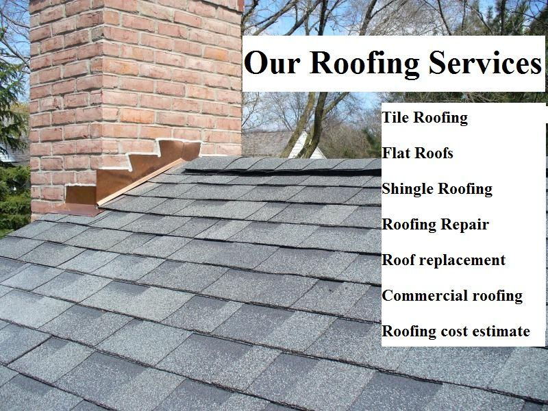 Almeida Roofing Provides Best Services 1 Tile Roofing 2 Flat Roofing 3 Shingle Roofing 4 Roofing Repair 5 Roof Repl Roofing Commercial Roofing Roof Repair