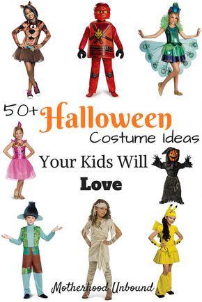 Halloween Costume Ideas for Kids Halloween costumes and Costumes - halloween costume girl ideas
