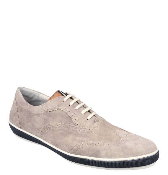 #Floris #van #Bommel #Sneaker, #Veloursleder, #Decksohle #herausnehmbar…