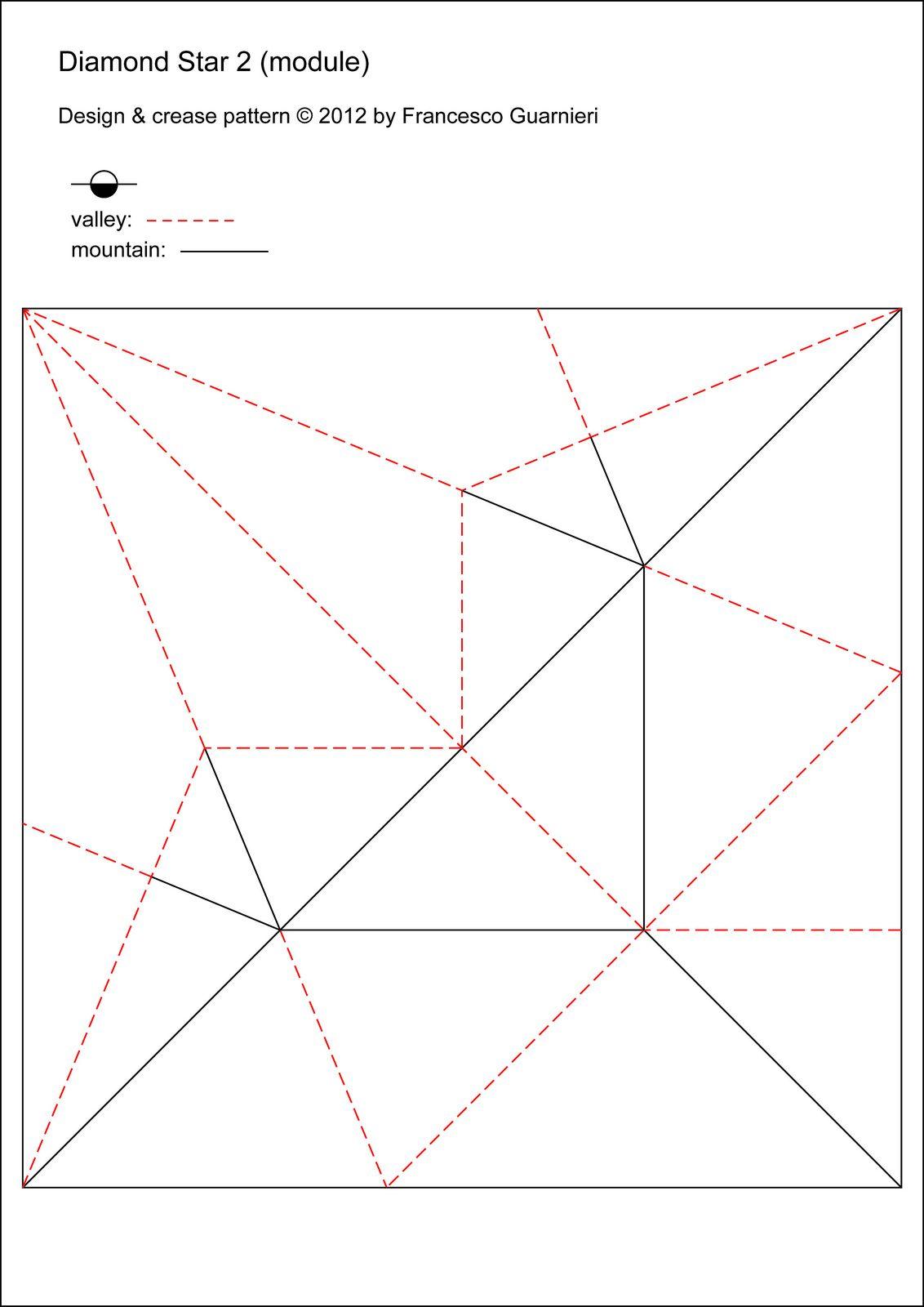 Stella Diamante 2 Modulo