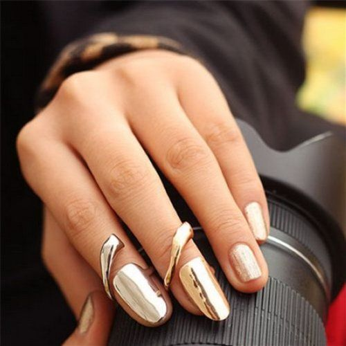 Europe Punk Golden Sliver Finger Opening Ring Nail Ring Jewelry BG http://www.amazon.com/gp/product/B00GGBVI26/ref=as_li_qf_sp_asin_il_tl?ie=UTF8&camp=1789&creative=9325&creativeASIN=B00GGBVI26&linkCode=as2&tag=divinetreas03-20&linkId=KM5DCFX6JR7N4QF7