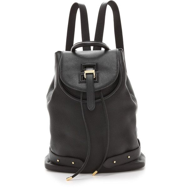 537dcaaa3 Meli Melo Thela Halo Backpack - Black | Bags | Best leather backpack ...