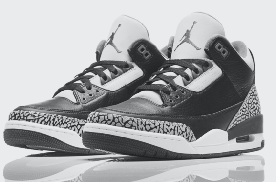 a627efd05a98 Jordan Brand Will Be Dropping An Air Jordan 3 SE In Midnight Navy And Summit  White