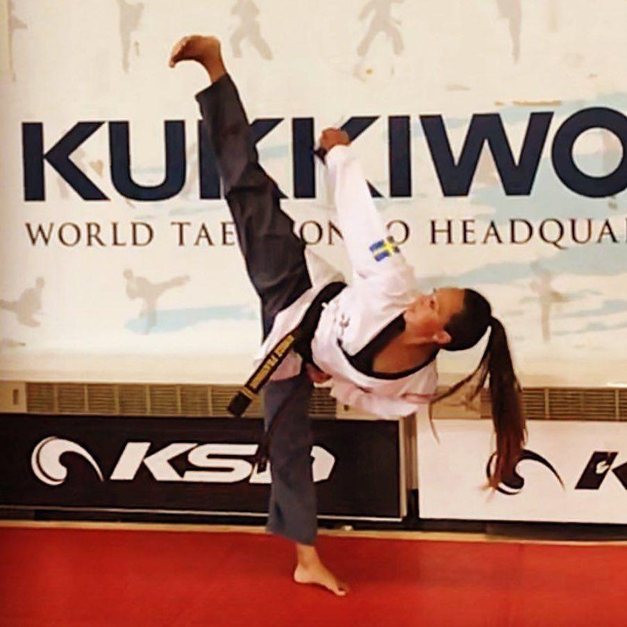 Emelytkd Martial Arts Women Martial Arts Female Art