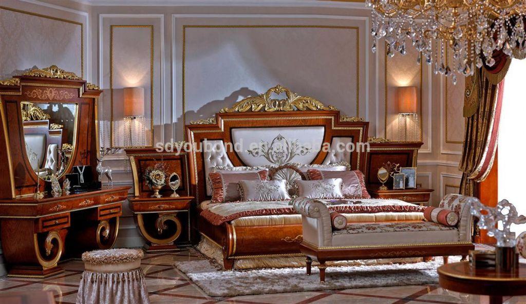 Royal Furniture Bedroom Sets - 8.000 Bedroom Sets