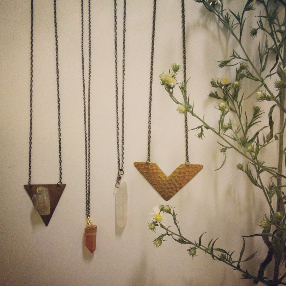 local badass handmade jewels
