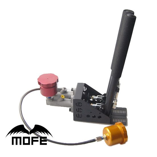 Mofe Twin Handles Lockable Vertical Drift Rally Hydraulic