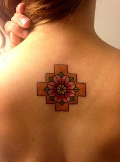 Chakana Tattoo Design Google Search Cruz Del Sur
