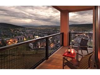 Elk Mountain (#610) UPDATED 2018: 4 Bedroom Apartment in Steamboat Springs  with Private Outdoor Pool (Heated) and Internet Access - TripAdvisor