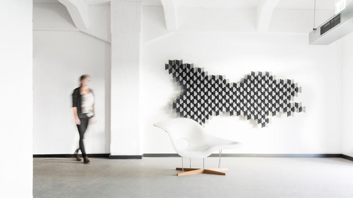 cabs design SCALE Akustik-Wandgestaltung | Schallabsorber Design ...