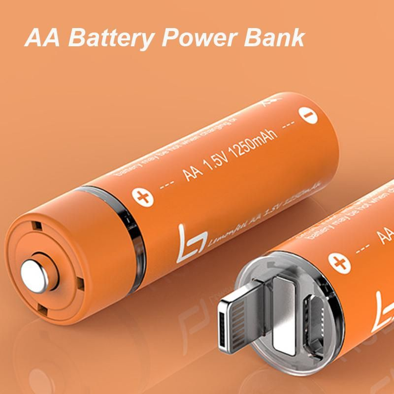 Power Bank Portable Charger Usb External Battery For Cell Phone Acmedealstore Powerbank Battery Power