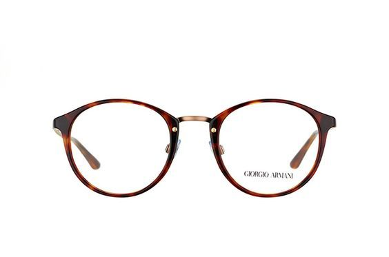 fee8eedab9c118 Giorgio Armani AR 7028 5018 Brillen online bestellen. Kostenlose Lieferung  und 30 Tage Geld-zurück-Garantie.