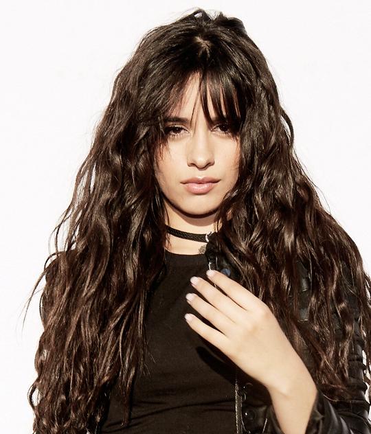 Daily Camila Cabello Cabello Hair Curly Hair Styles Hair Inspiration
