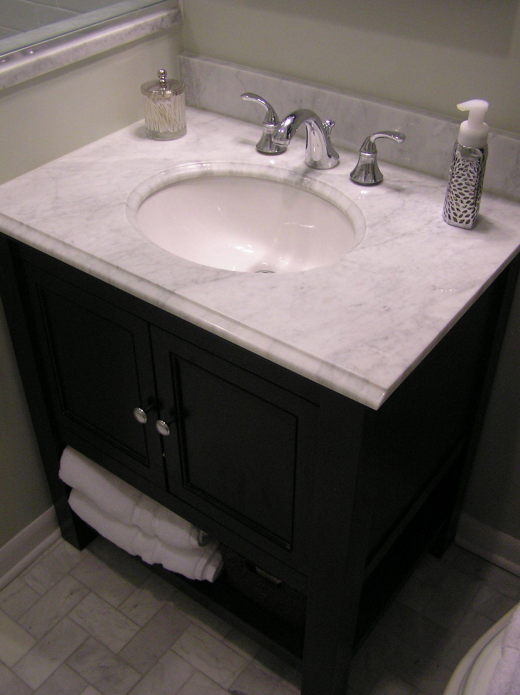 vanity tops with sink bathroom vanity